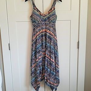 American Rag multicolored dress